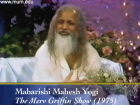 Transcendental Meditation a natural technique (Maharishi Mahesh Yogi)